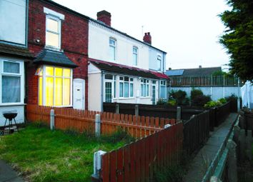 Thumbnail 2 bed terraced house to rent in Kirby Road, Winson Green, Birmingham