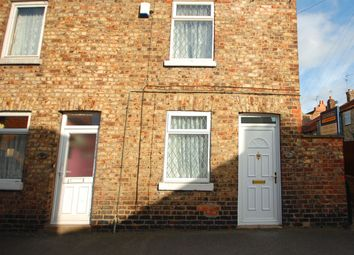 Thumbnail 2 bed terraced house for sale in Vine Street, Norton, Malton