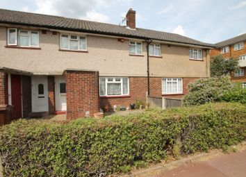 Thumbnail 3 bed terraced house for sale in Rainham Road South, Dagenham