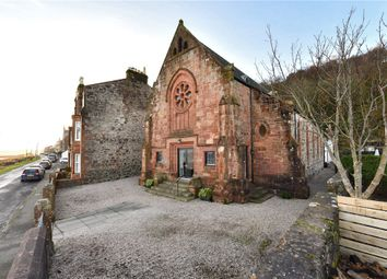 Thumbnail 4 bed detached house for sale in Catan, Kilchattan Bay, Isle Of Bute