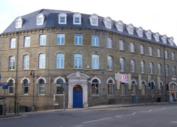 Thumbnail 1 bed flat to rent in Huddersfield Road, Mirfield