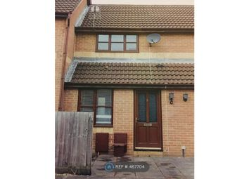 Thumbnail 1 bed terraced house to rent in Heol Ewenny, Pencoed, Bridgend