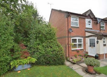 Thumbnail 1 bed flat for sale in Lastingham Grove, Emerson Valley