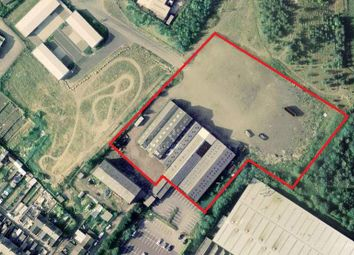 Thumbnail Industrial to let in Bishop Auckland