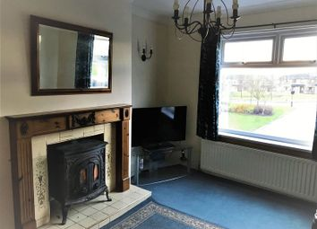 Thumbnail 2 bed flat for sale in Potto Street, Shotton Colliery, Durham
