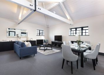 The Old Power Station, The Slade, Tonbridge, Kent TN9. 2 bed property