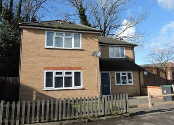Thumbnail 3 bedroom detached house for sale in Thornley Close, Northumberland Park, Tottenham
