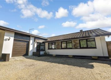 Thumbnail 3 bed bungalow for sale in Cross Lane, Bodmin