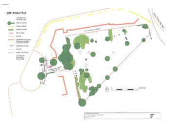 Thumbnail Land for sale in The Park, Potterhanworth, Lincoln