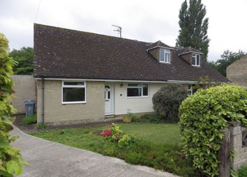 Thumbnail 2 bed semi-detached bungalow to rent in Busbys Close, Bampton, Oxfordshire