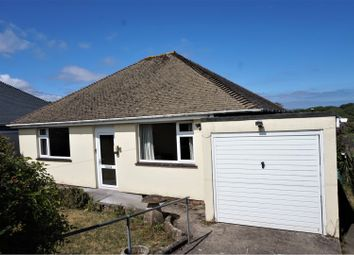 Thumbnail 2 bed detached bungalow for sale in Duchy Avenue, Paignton