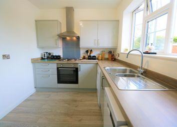 Thumbnail 2 bed flat for sale in Upper Park, Camberley