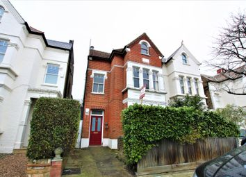 Thumbnail 5 bed semi-detached house for sale in Henderson Road, Wandsworth