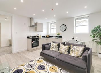 Thumbnail 1 bedroom flat for sale in West Street, Grays