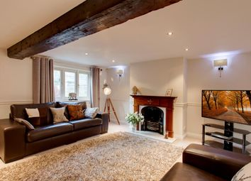Thumbnail 4 bed detached house for sale in West Thorpe Barn, Morthen Road, Wickersley, Rotherham