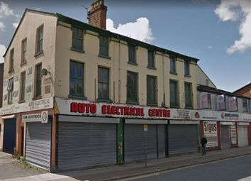 Thumbnail Commercial property for sale in Freehold Street, Fairfield, Liverpool