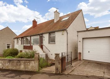 Thumbnail 4 bed semi-detached house for sale in Oxgangs Farm Drive, Edinburgh