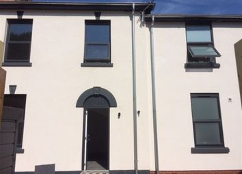 Thumbnail Studio to rent in Central Avenue, Hereford