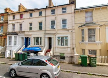 Thumbnail 2 bedroom flat for sale in Victoria Grove, Folkestone