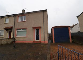 Thumbnail 3 bed end terrace house for sale in Thrush Avenue, Buckhaven, Leven