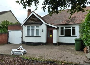 Thumbnail 2 bed semi-detached bungalow for sale in Trysull Road, Woverhampton