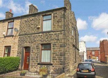 3 bed end terrace house to rent in Stephen Street, Bury BL8