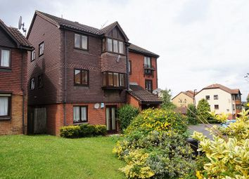 Thumbnail 2 bed flat to rent in Gables Close, Grove Park