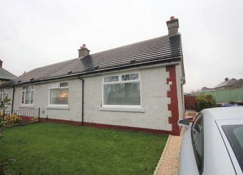Thumbnail 2 bed bungalow for sale in Haining Road, Renfrew