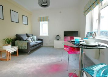 Thumbnail 1 bed flat for sale in Edmondsham House, Terrace Road, Bournemouth, Dorset