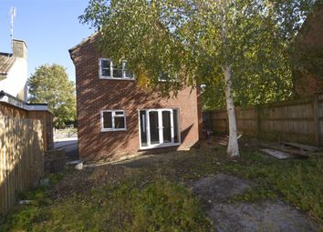 Thumbnail 4 bed detached house for sale in School Lane, Whitminster, Gloucester