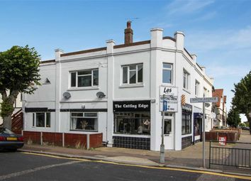 Thumbnail 3 bed flat for sale in Hamstel Road, Southend On Sea, Essex