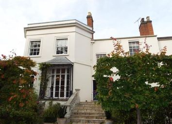Thumbnail 3 bed flat to rent in Binswood Avenue, Leamington Spa