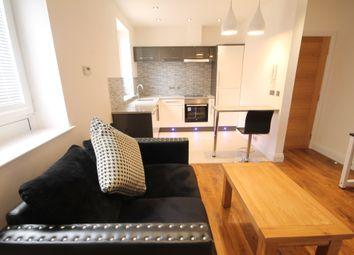 Thumbnail 1 bedroom flat to rent in C Lansdowne Terrace, Newcastle Upon Tyne