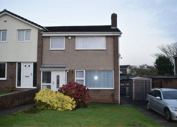 3 bed semi-detached house for sale in Norwood Road, Newcastle Upon Tyne, Tyne And Wear NE15