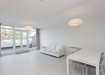 Thumbnail 2 bed flat to rent in South Croxted Road, West Dulwich