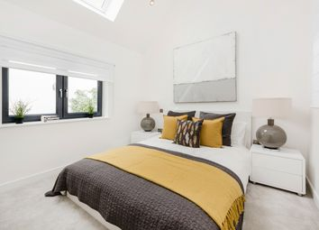 Thumbnail 3 bed town house for sale in Grimston Road, London