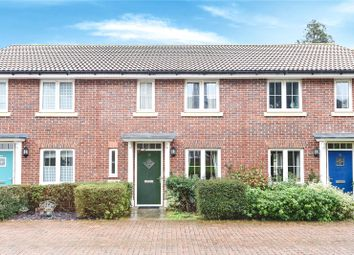 Thumbnail 3 bed terraced house for sale in Gloucester Court, Croxley Green, Rickmansworth, Hertfordshire