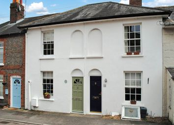 Thumbnail 2 bed cottage to rent in Prospect Place, Newbury, Berkshire