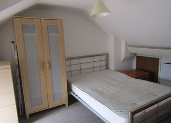 Thumbnail 4 bed property to rent in Werburgh Street, Derby