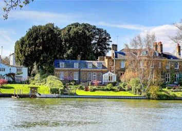 Thumbnail 5 bed property for sale in The Grove, 24 Lower Teddington Road, Kingston Upon Thames