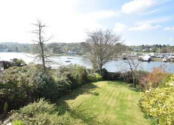 Thumbnail 3 bed detached house for sale in Trevellan Road, Mylor Bridge, Falmouth