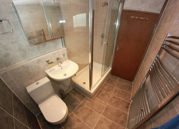 Thumbnail 3 bedroom flat to rent in Wadeson Street, London