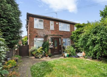 Thumbnail 2 bed maisonette for sale in Keats Close, Hayes, Greater London