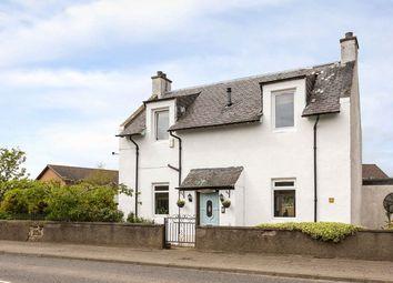 Thumbnail 2 bedroom cottage for sale in 1 Kirkcaldy Road, Kinghorn, Fife