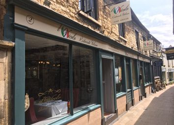 Thumbnail Restaurant/cafe for sale in Cheyne Lane, Stamford