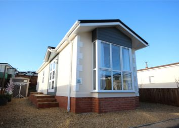 Thumbnail 1 bedroom detached house for sale in Brookmeadow, Wroughton