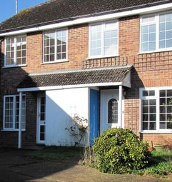 Thumbnail 2 bed terraced house to rent in Harmans Mead, East Grinstead