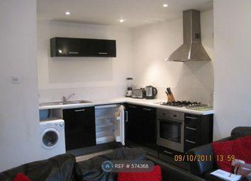 Thumbnail 2 bed flat to rent in Oakwood Lane, Leeds