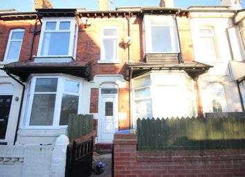 Thumbnail 4 bedroom terraced house for sale in Wolsley Road, South Shore, Blackpool