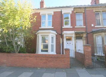 Thumbnail 3 bed terraced house for sale in Park Avenue, Whitley Bay